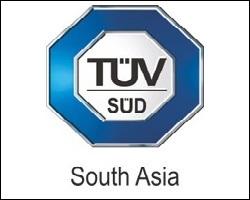 10 TUV-SUD South Asia