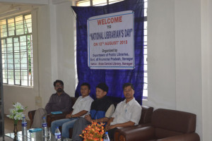 4 Librarians Day