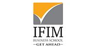 IFIM logo