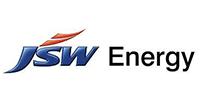 JSW Energy logo