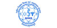 NISER logo